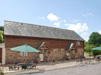 Yeo Farm Cottages Wiveliscombe, Somerset
